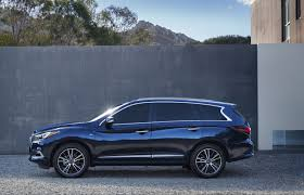 infiniti qx60 rims 2016 infiniti qx60 gets attractive refresh and keeps hybrid engine