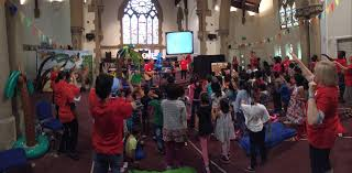 free kids events st paul u0027s hounslow west