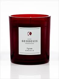 greece with fig tree geodesis scented candles official web site