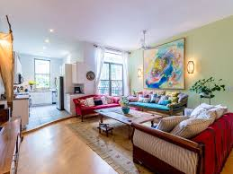 triplex in a townhouse in harlem perfect homeaway harlem