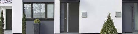 Exterior Doors Uk Hormann Thermopro Steel Front Entrance Doors Entrance Doors