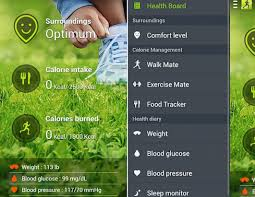 s health apk new samsung galaxy s iv smartphone photos abc news