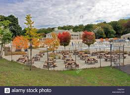 Yonkers New York Map by Tibbetts Brook Park Yonkers New York Stock Photo Royalty Free