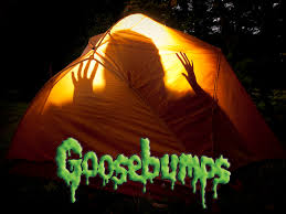 teaching with goosebumps lessons and activities for your