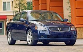 nissan altima 2005 transmission price 2005 nissan altima information and photos zombiedrive
