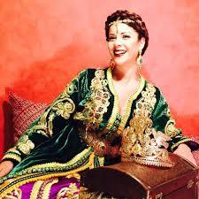 selham cape marocaine