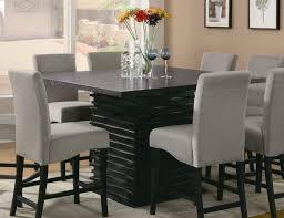 wade logan bob counter height dining table reviews wayfair