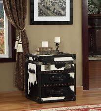 black nightstands ebay