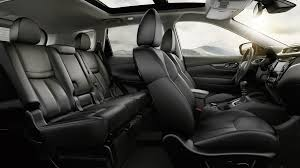nissan maxima midnight edition interior new crossover x trail 7 seater cars crossover nissan