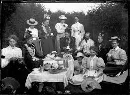 62 best victorian teas images on pinterest victorian era tea