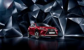 lexus black nx lexus nx matador red mica and lincoln mkc ruby red clublexus