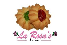 Wholesale Gourmet Cookies Larosa U0027s Wholesale Bakery Famous Cannolis Cookies U0026 Baked Goods
