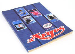 Catalog Covers by Argos Catalogues Retromash