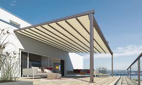 tettoia in legno per terrazzo tetti e tettoie per terrazze baltera