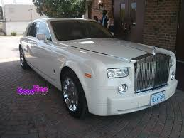 roll royce rent toronto limos party buses goodtime limo