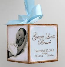 personalized baby block ornament 53 best wooden blocks images on wooden blocks baby
