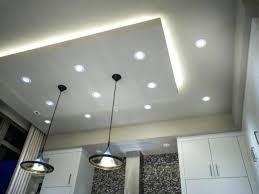 Recessed Ceiling Light Fixtures Installing Recessed Lights In Drop Ceiling Pretzl Me