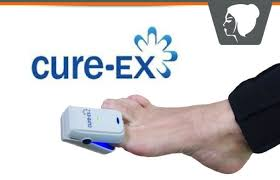 iskin products cure ex nail fungus laser treatment review worth it