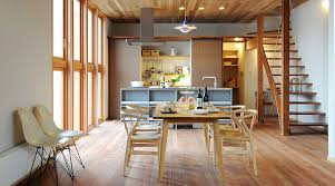 Japan Kitchen Design Kitchen Designs Modern Kitchen Dining Contemporary Japanese