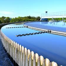 municipal water treatment snf holding company