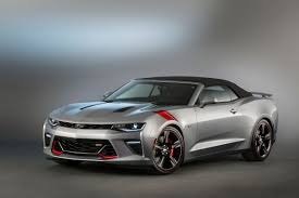 chevy camaro chevrolet camaro gets new range of options for sema auto express