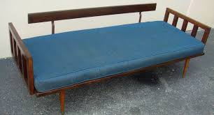 danish mid century modern daybed make a mid century modern