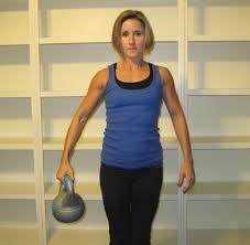 Hit The Floor Kickass - unleash some badass power with the kettlebell badass fitness