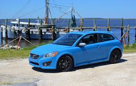 volvo hatchback 2013 volvo c30 polestar review featured cars the motoring journal