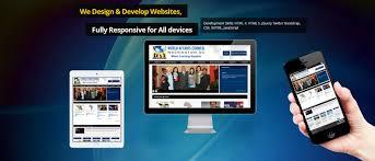 Web Design Home Based Jobs Web Design Company In India Offering Website Development Seo