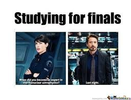 Finals Meme - how to study for finals by mutian00 meme center