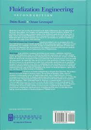 fluidization engineering d kunii octave levenspiel howard