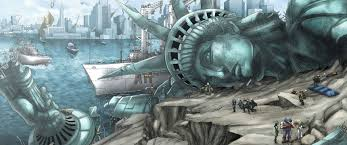 3440 X 1440 Wallpaper New York by Artwork Superhero Statue Of Liberty X Men Wallpaper Games