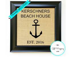 New House Gift Vacation Home Gift Etsy