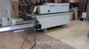 Scm Woodworking Machines South Africa by Scm Edge Scraper K203