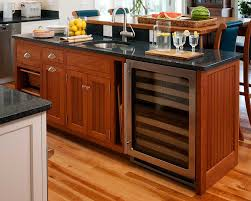 Creative Kitchen Islands by Creative Kitchen Cabinets With Island On A Budget Photo In Kitchen