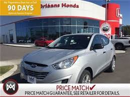hyundai tucson price 2013 pre owned 2013 hyundai tucson low kms suv with loads of features
