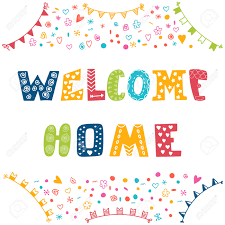 Home Clipart Free Welcome Home Clipart U0026 Free Welcome Home Clip Art Images