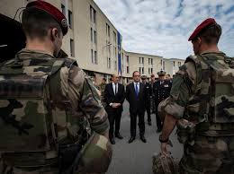 the u s france dustup over counterterrorism in the sahel rand