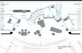 Ground Plan by Drama 3313 Gp To Elevation Process