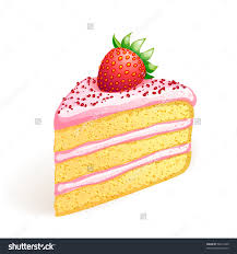 cake clipart slice bbcpersian7 collections