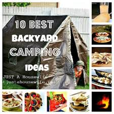Backyard Camping Ideas 106 Best Boys Wild West Camping Party Images On Pinterest