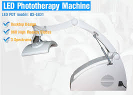 blue light therapy for skin cancer portable red and blue light treatment for skin cancer light