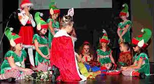 a snow white easy musical play for to perform