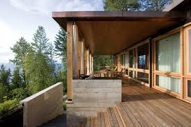 100 second floor deck plans ransford european luxury home plan