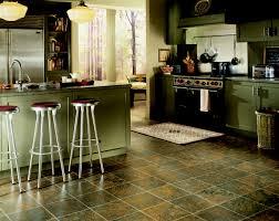 vinyl kitchen floors great home design