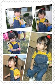 Despicable Halloween Costumes Toddler Agnes Despicable Costume Halloween Costumes