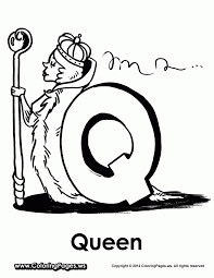 100 letter q coloring page beautiful valentines day free