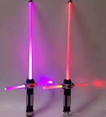Star Wars Light Saver 2pcs Set Star Wars Led Lightsaber With Light U0026sounds Kylo Ren