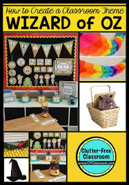 90 best wizard of oz classroom theme ideas and decor images on