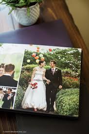 flush mount wedding album flush mount wedding album justin hankins